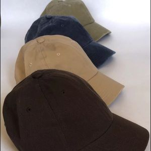 Other - New 4 pcs Assorted Hats